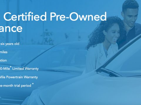 Benefits of a Honda Certified Pre-Owned Vehicle