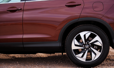 Tire alignment from Rushmore Honda in Rapid City, South Dakota