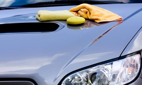 spring car care tips from Denny Menholt Rushmore Honda in rapid city, sd